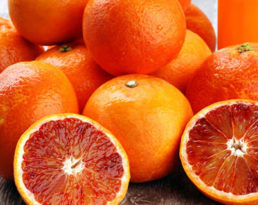 Arance tarocco Sicilia