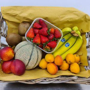 Kit Frutta fresca di stagione