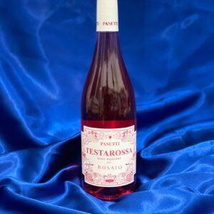 Testarossa rosato